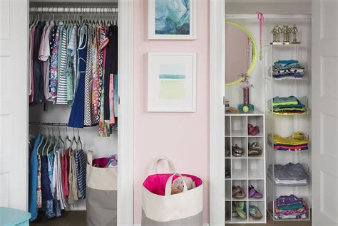 professional closet organizers stations maximize utility 10 secrets only professional closet organizers know real simple