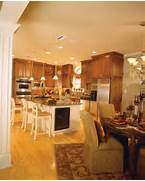 Open Plan Kitchen Dining Room And Living Room by Open Floor Plans Open Home Plans House Plans And More