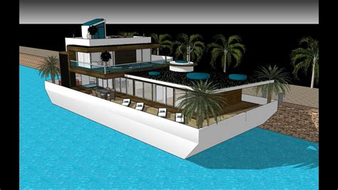House Boat Sydney by Houseboat Sydney Harbour Luxury Houseboats In Australia
