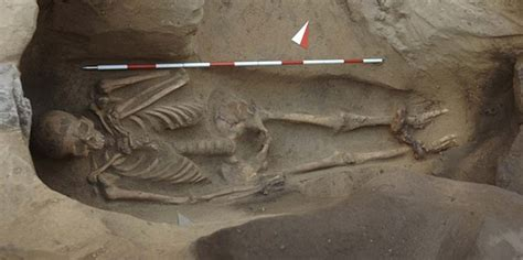 Dark Side Of Etruscan Life Revealed In Discovery Of