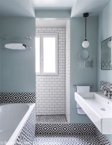 idee decoration salle de bain decoration appartement