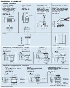 Wika Pressure Transmitter Wiring Diagram