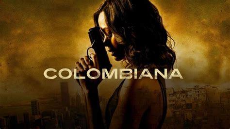 colombiana full    hd
