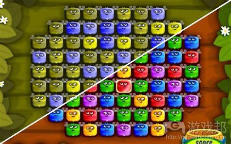 are bees color blind 举例分析游戏ui设计的优秀和糟糕典型 gamerboom 游戏邦