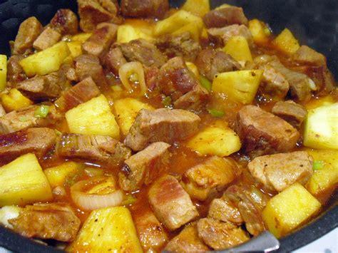 cuisine porc sauté de porc savanah la recette facile par toqués 2 cuisine