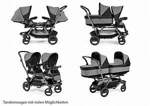 Kinderwagen 2 Kinder : zwillingskinderwagen geschwisterwagen ~ Watch28wear.com Haus und Dekorationen