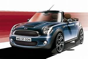 Mini Cooper Cabrio : mini cooper s cabrio technical details history photos on better parts ltd ~ Maxctalentgroup.com Avis de Voitures