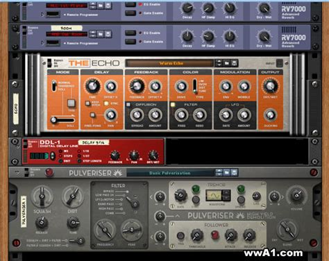 reason rack extensions try something new in your mix or production 7 great