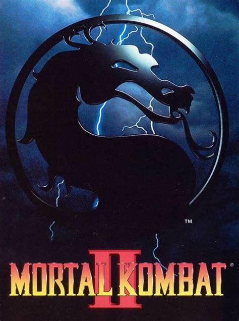 mortal kombat ii game giant bomb