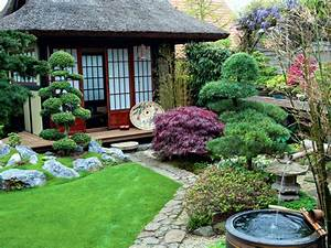 Kleinen japanischen garten anlegen google search for Garten planen mit bonsai anzuchterde