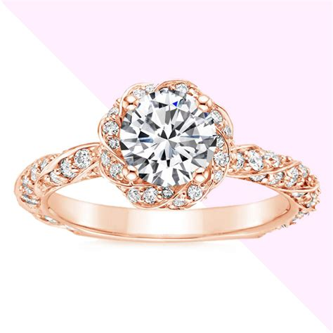 engagement ring companies engagement ring 101 how to your partner 39 s size