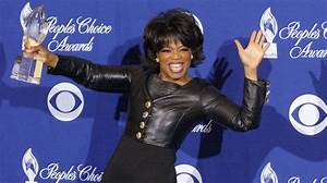 Oprah brings her own history to Weight Watchers | KERA News