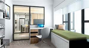 Park Central 將軍澳中心 2 ︳Bel Concetto Interior Design Limited