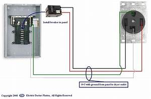 220v Wiring Plug
