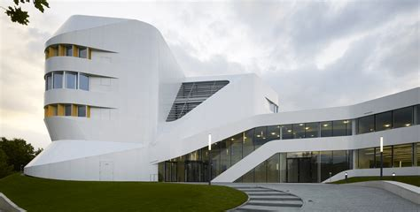 impressive modern school universities designs