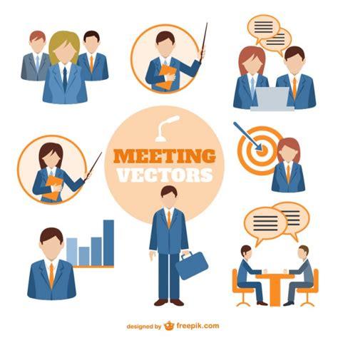 12667 business lunch meeting clipart empres 225 rios vetor de reuni 227 o baixar vetores gr 225 tis