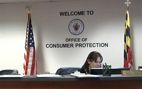 bureau of consumer affairs office of consumer protection featured on nbc today