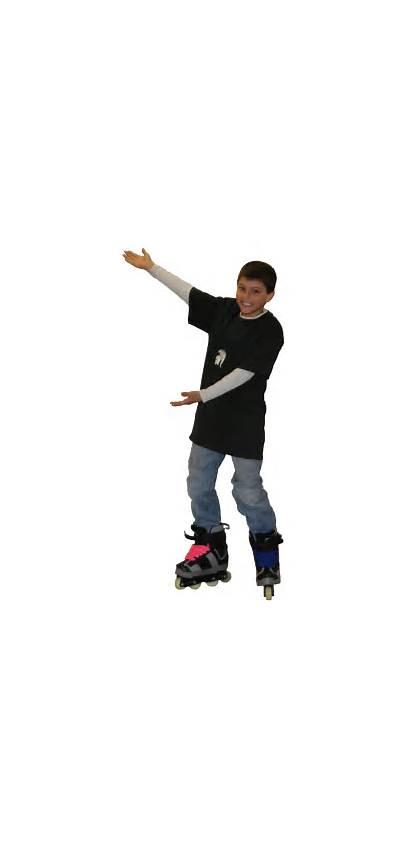 Skating Roller Skate Until Closed Boy Point