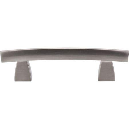 Cabinet Hardware 3 Inch Centers by Top Tk3bsn Brushed Satin Nickel Sanctuary 3 Inch