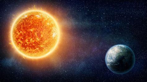 Почему Солнце до сих пор не сгорело?   by Сергей Базанов ...