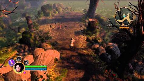 siege volant xbox 360 dungeon siege 3 gameplay xbox 360