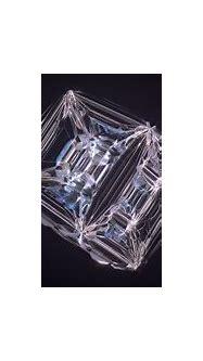 Tesseract on Behance