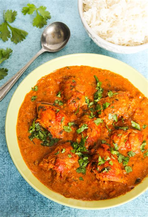 indian chicken north indian chicken curry valerie s keepers