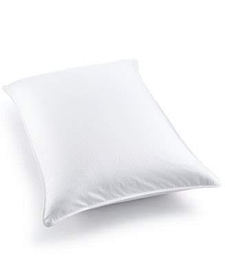 charter club soft king down pillow created for macy s pillows bed bath macy s