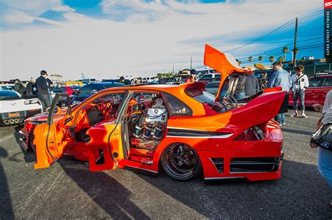 Should We Start To Worry About SEMA 2020? | CarBuzz