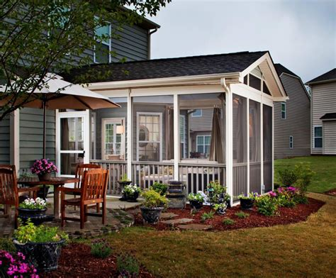 house plans with screened porch screened porch home plans