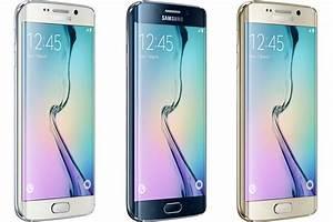 The New Samsung Galaxy S6 Edge