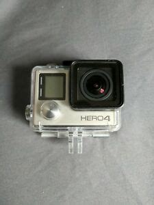 Unsponsored looks at the sd cards that will maximise your chances of getting the footage you when ever my gopro has crashed or frozen it has always been down to the card i have been using. Gopro hero 4 silver with 64GB SD card and more   eBay
