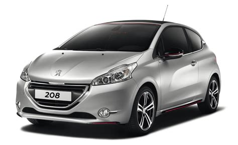 Peugeot 208 Backgrounds by 2012 Peugeot 208 Pictures Information And Specs Auto