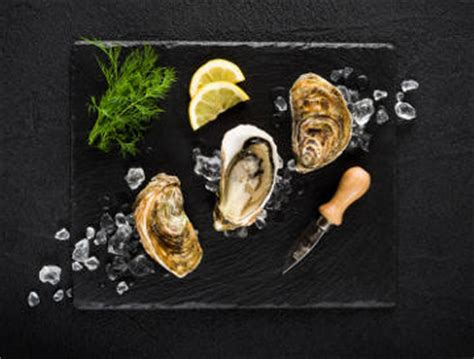 cuisiner des huitres comment cuisiner des huîtres