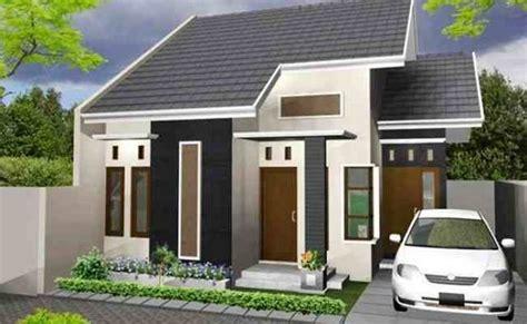 model atap teras rumah minimalis modern