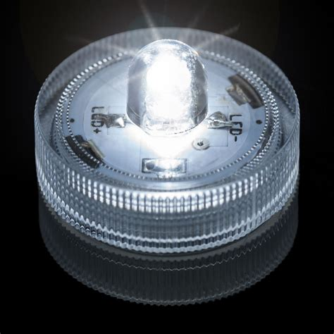 led submersible lights white submersible led light