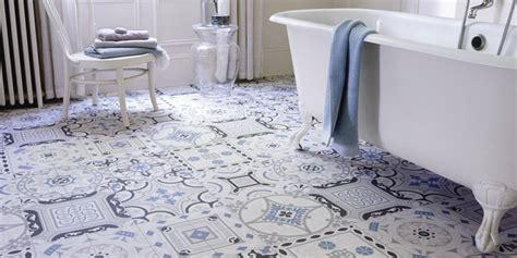 revetement sol salle de bain sol vinyle salle de bains le rev 234 tement qui a tout bon