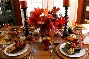 Herbst Tischdeko Natur : 30 coole ideen f r tischdeko im herbst herbstdeko basteln ~ Bigdaddyawards.com Haus und Dekorationen