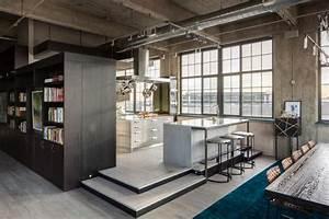 Todo sobre el Loft Lofts de diseño y estilos de lofts