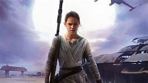 1280x800 Daisy Ridley Star Wars The Force Awakens 720P HD ...