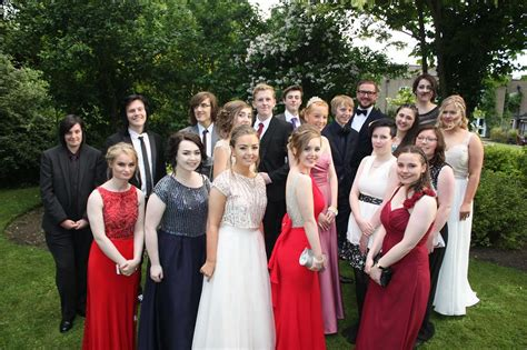 House Prom - proms 2016 house academy chronicle live