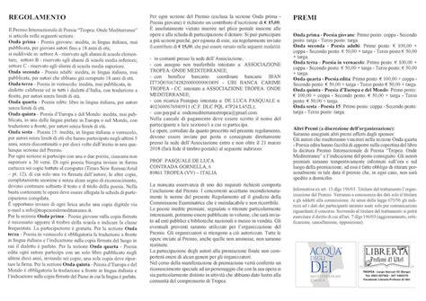 Concorsi Interno by Concorsi Letterari Interno Poesia