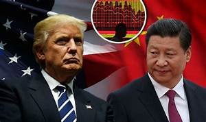 Trump REFUSES to bow to 'One China' until Beijing changes ...