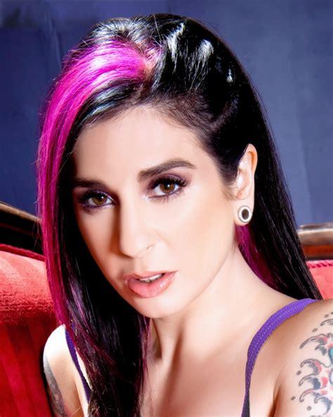 Punk Rock Princess Joanna Angel Announces Weekly