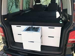Bushack 2 Ikea Regal Als Heckstauraum Travel Smarter