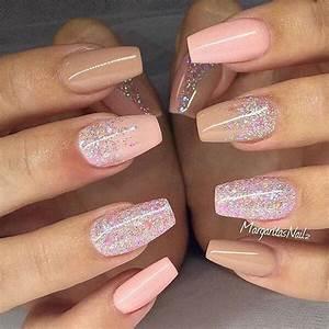 Best christmas acrylic nails ideas on