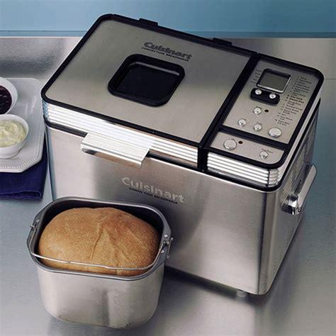 Cuisinart cbk 200 2 lb convection bread maker bread. Cuisinart CBK-200FR 2-pound Convection Bread Maker (Refurbished) - Free Shipping Today ...