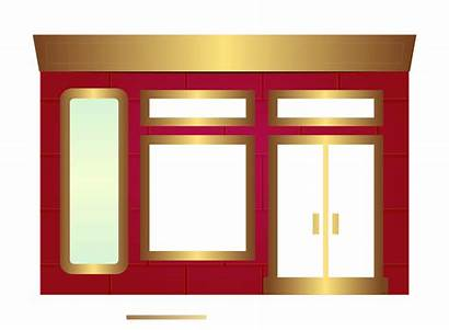 Storefront Clipart Pixy