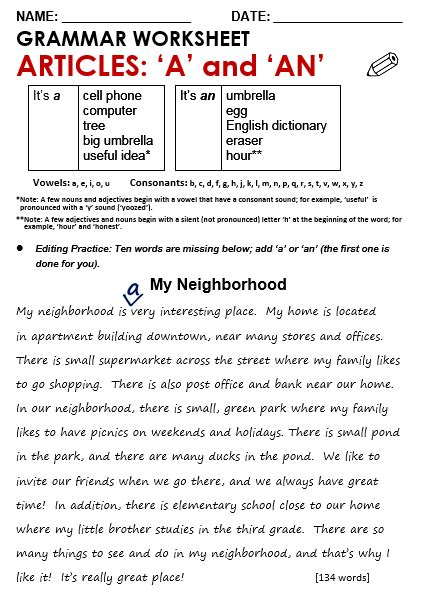 esl article worksheets worksheets for all and