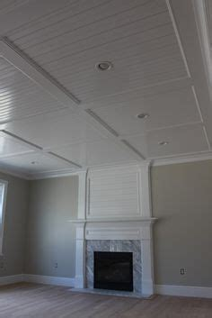 How To Hang Wainscoting Panels by Beadboard Ceiling Bead Board Beadboard Rosettes